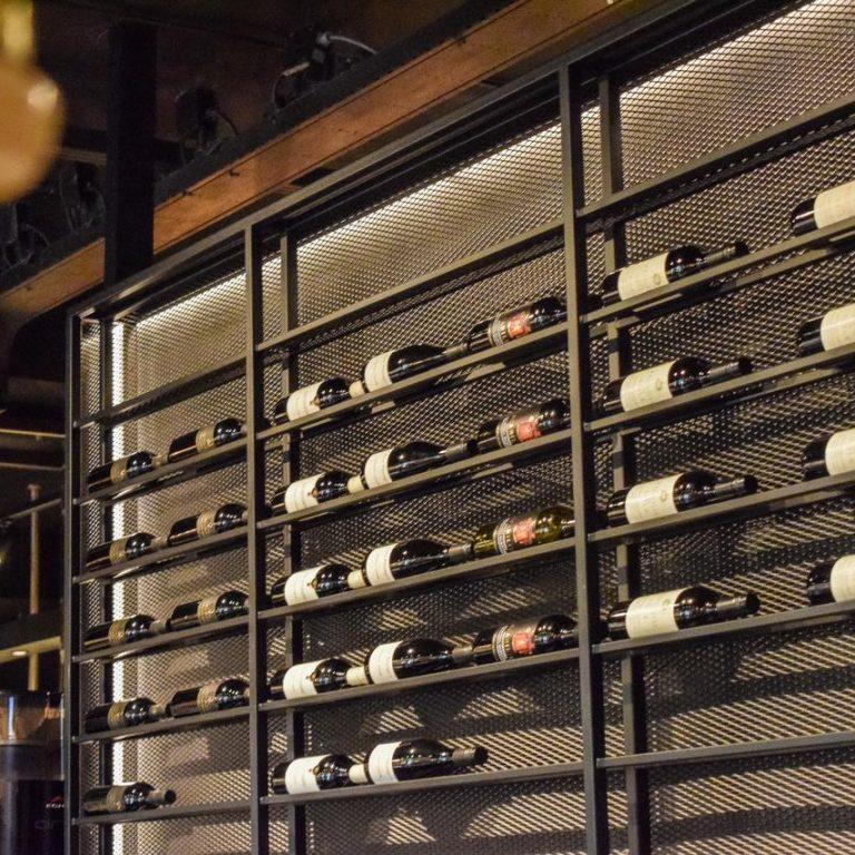 Ellen Herber interieurvormgeving de Borgh wijn